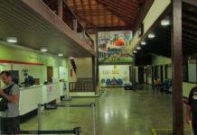 Posto da PF em Cabo Frio emite mais de 14 mil passaportes em dez meses
