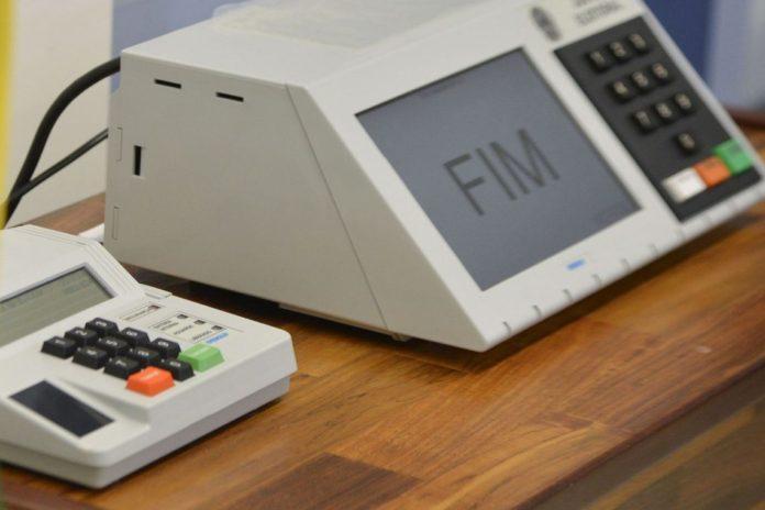 Entenda quais são os critérios para eleição ter uma segunda votação. Foto: José Cruz/Agência Brasil