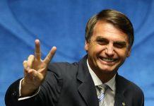 Jair Messias Bolsonaro usa as Redes Socais para se pronunciar de forma oficial. Foto: Internet/Reprodução