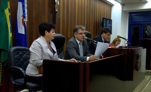 Comissão da Câmara de Vereadores de Cabo Frio irá apurar possíveis irregularidades cometidas pela Prolagos na Praia do Siqueira. Foto: Divulgação/Câmara de Vereadores de Cabo Frio
