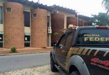 Operação Ressurgência foi deflagrada nesta terça para apurar fraude em licitações. Foto: Internet/Reprodução