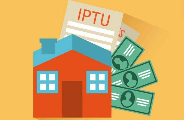Nova data para pagamento em cota única com desconto de 10% é terça-feira (5). Foto: Reprodução/Internet