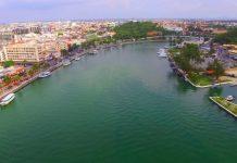 Foram selecionadas 11 cidades no estado do Rio de Janeiro. Foto: Divulgação/ Prefeitura Municipal de Cabo Frio