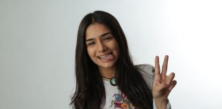 Juliana Gorito se tornou a mais nova a se apresentar no Réveillon da cidade. Foto: Internet/Reprodução