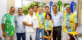 Lema deste ano será Carnaval Para Todos. Foto: Prefeitura Cabo Frio