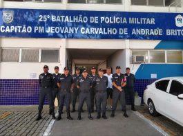 Segundo a Polícia, foram feitas ações em cada um dos sete município da Região. Foto: PM/Divulgação
