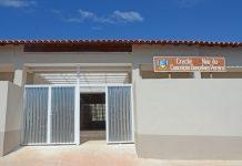 Local aguardava a ligação da Enel para a inauguração. Foto: Prefeitura/Divulgação