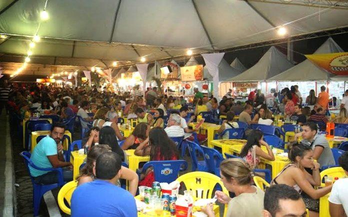 Arraial do Cabo terá 1° Festival Gastronômico da Lula no feriado da Semana Santa. Foto: Reprodução/Internet