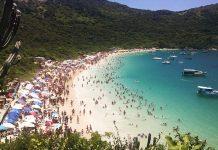 Prefeitura divulga plano de ação para receber os visitantes durante o feriado. Foto: Internet/Reprodução