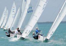 Competição irá contar com cerca de 23 barcos e 200 atletas. Foto: Internet