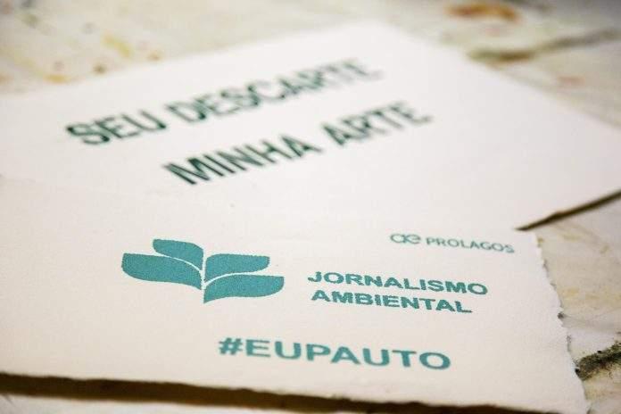 A Prolagos lançou na noite dessa terça-feira (11), a segunda edição do Prêmio de Jornalismo Ambiental