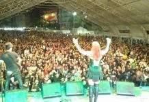 A 23º edição do Tubarões Bikerfest acontecerá entre os dias 4 e 7 de julho. Um dos mais tradicionais eventos motociclísticos do Brasil.