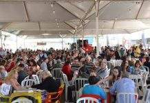 A Festa em homenagem ao santo padroeiro vai movimentar o fim de semana em São Pedro da Aldeia