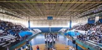 A cidade de Cabo Frio vai sediar a disputa de futsal pelos Jogos Estudantis do Estado do Rio de Janeiro