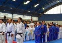 A Liga Nacional de Judô - Brasil (LNJ) promove nos dias 12 e 13 de julho o Campeonato Brasileiro Regional Sudeste em Cabo Frio