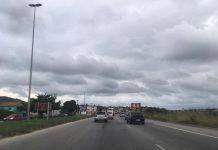 A previsão do tempo para os municípios da Região dos Lagos é de chuva e nuvens carregadas nesta semana.