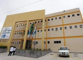 Um jovem foi baleado e um homem morreu no bairro Bananeiras em Araruama nessa segunda-feira (01).