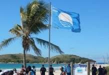 A Secretaria do Meio Ambiente recebeu na tarde desta terça-feira (2), a confirmação, por parte do Comitê Nacional do Programa Bandeira Azul, de que está apta à certificação para a temporada 2019/2020.
