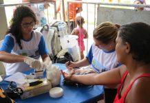No próximo sábado (27) os moradores do bairro São Cristóvão, em Cabo Frio, participam do Salineira com a Comunidade