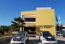 A polícia prendeu nessa quarta-feira (14) um homem apontado como autor de um estupro contra a própria filha em São Pedro da Aldeia.