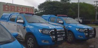 Um homem morreu durante operação no bairro Manoel Correia em Cabo Frio nesta quarta-feira (14).