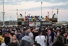 A maior Parada do Orgulho LGBT do Interior Fluminense já tem data pra acontecer.