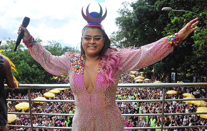No próximo domingo (01) Arraial do Cabo recebe o Bloco da Preta para comemorar a 10ª Parada do Orgulho LGBTQI+.