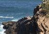 O corpo de um homem foi encontrado na manhã desta quinta-feira (15) no Saco do Cherne, em Arraial do Cabo.