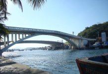 A Ponte Feliciano Sodré, localizada no centro da cidade de Cabo Frio, ficará fechada sentido Avenida Wilson Mendes a partir das 7h desta quarta-feira (21)