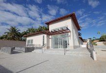 A prefeitura de Búzios informa que a inauguração da UBS da Ferradura, que foi programada para essa quinta-feira (08), foi adiada.
