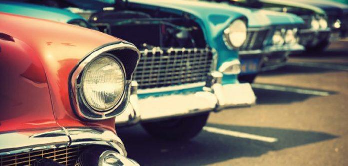 A primeira exposição de carros antigos vai acontecer na Praça da Estação, em Iguaba Grande, no próximo domingo (08)